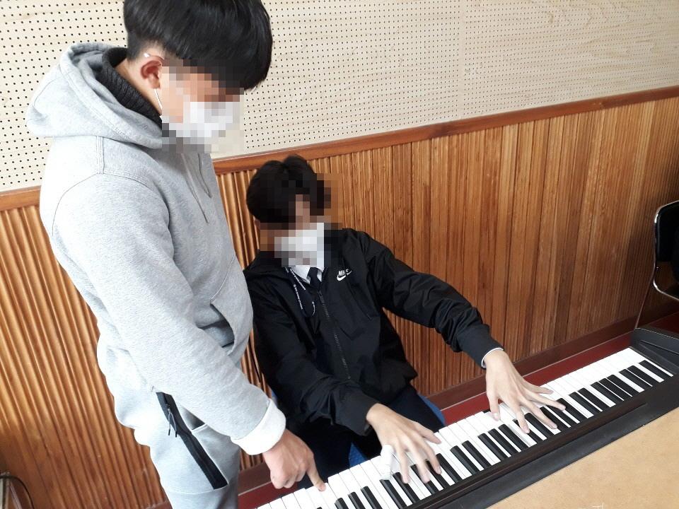 [일반] [진로] 사운드 오브 뮤직 활동사진의 첨부이미지 4